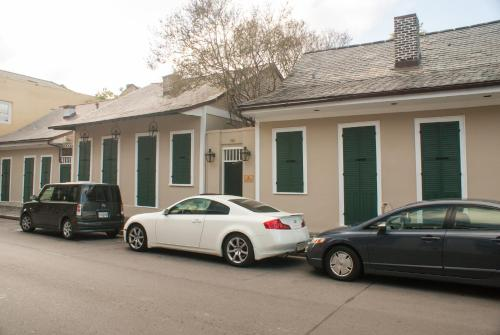 Audobon Cottages , New Orleans, USA, picture 35