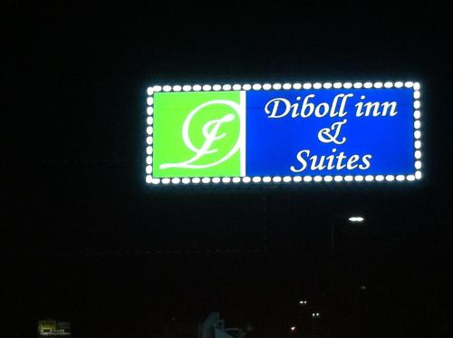 Diboll Inn and Suites Photo
