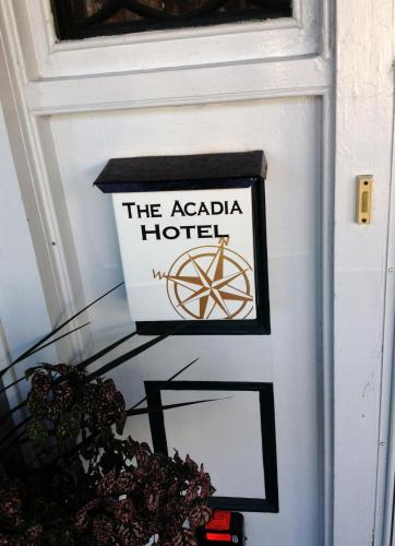 Acadia Hotel - Downtown Photo