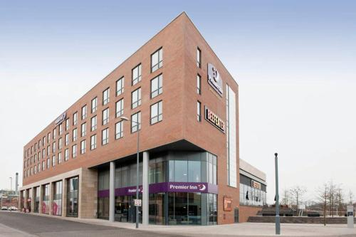 Premier Inn Birmingham South (Longbridge)