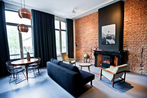 V Lofts - amsterdam -