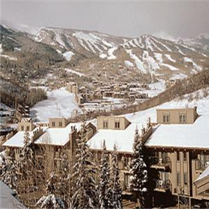 Snowmass Mountain Condominium Snowmass Village