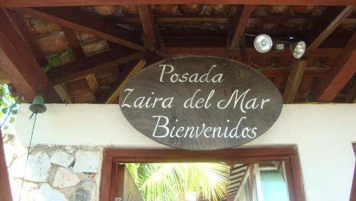 Posada Zaira del Mar Photo