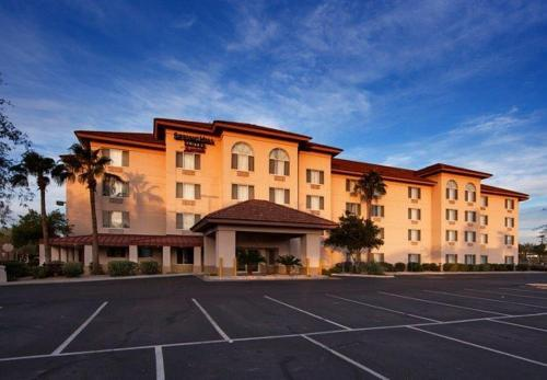 Springhill Suites By Marriott Phoenix Glendale/Peoria