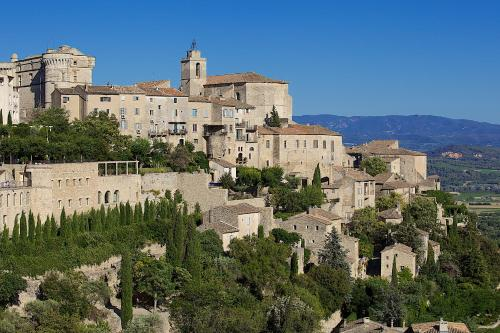 Apartments - Experience of PROVENCE - gordes -