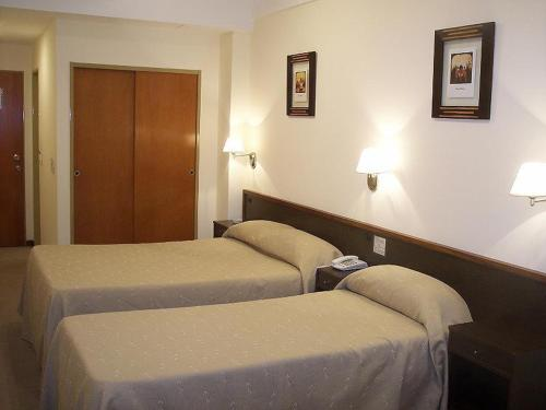 Hotel Carrara Photo