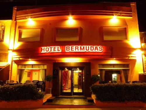 Hotel Bermudas Photo
