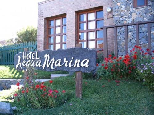 Acquamarina Hotel Photo