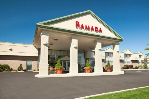 Ramada Bangor Photo