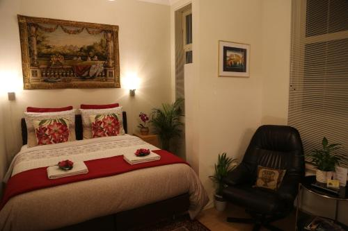 B&B Antonius Bed And Breakfast 1