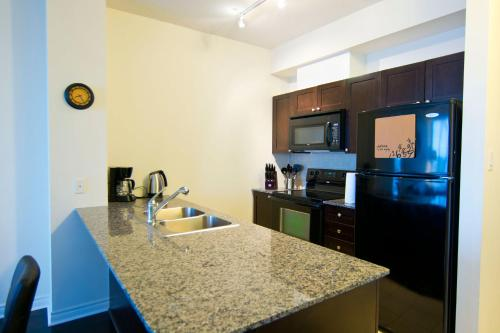 Maplewood Furnished Suites Photo