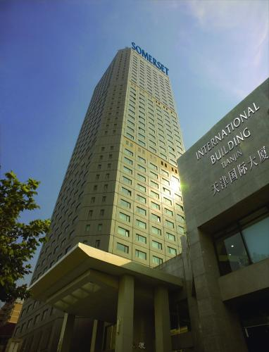 5 star hotels near tianjin museum resorts and boutique for Nearest 5 star hotel