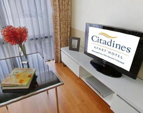 Citadines Sukhumvit 8 Bangkok photo 14