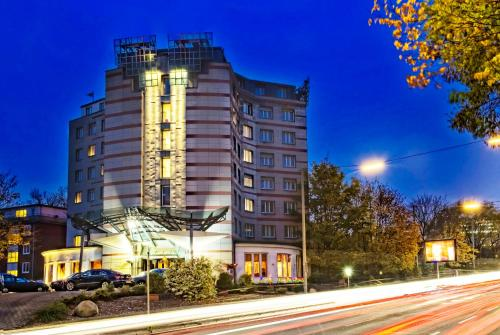 Park Hotel am Berliner Tor impression