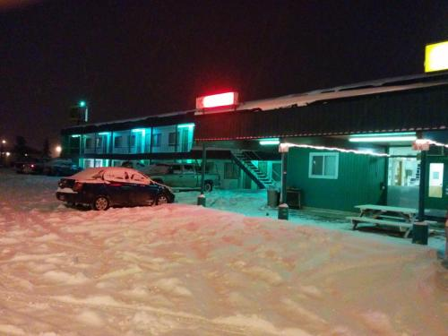 Shamrock Motel Photo
