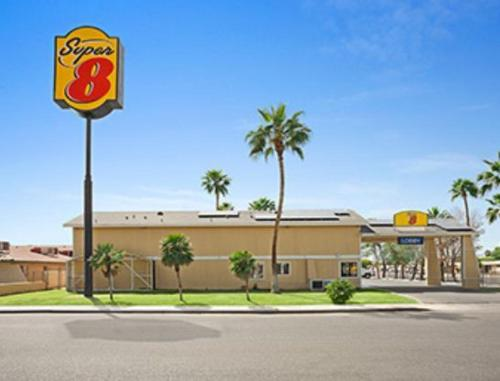 Super 8 El Centro Photo