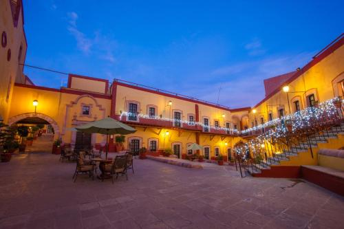 Hotel Meson de Jobito Photo