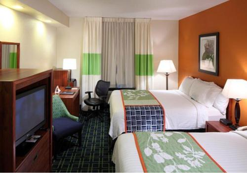 Fairfield Inn & Suites by Marriott San Francisco San Carlos photo 11