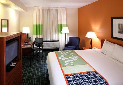 Fairfield Inn & Suites by Marriott San Francisco San Carlos photo 14
