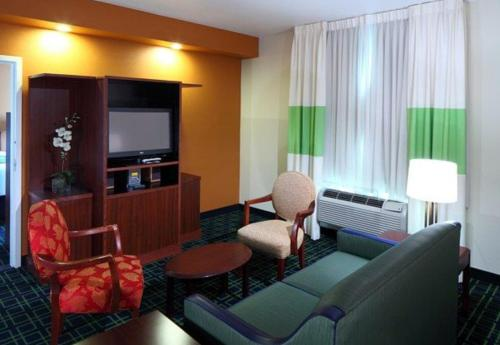 Fairfield Inn & Suites by Marriott San Francisco San Carlos photo 18