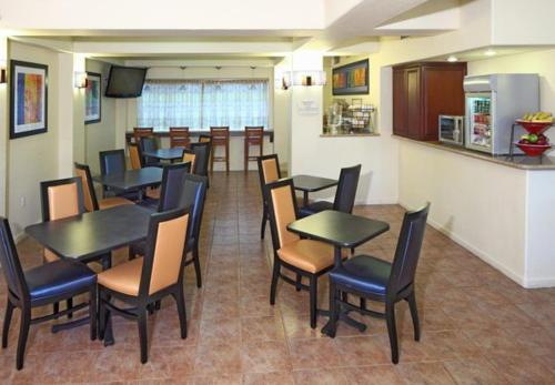 Fairfield Inn & Suites by Marriott San Francisco San Carlos photo 19