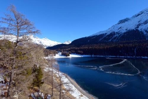 Waldhaus am See, St.Moritz, Switzerland, picture 11