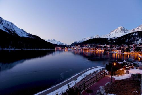Waldhaus am See, St.Moritz, Switzerland, picture 34