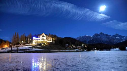 Waldhaus am See, St.Moritz, Switzerland, picture 37