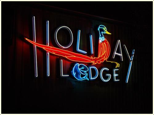 Holiday Lodge Motel Photo