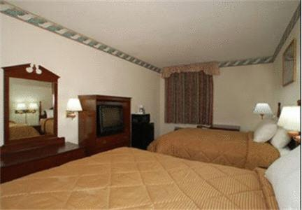 Quality Inn Broken Arrow Photo