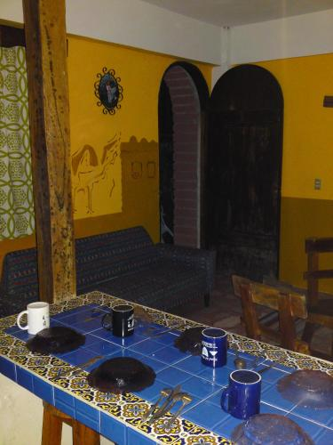 Hotel Hostal Del Moncayo Photo