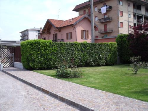 Bed & Breakfast B&B L'Olimpo