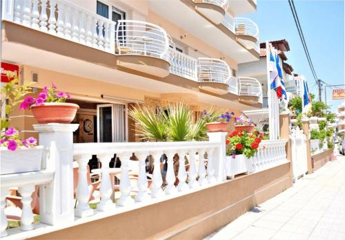 Hotel San Antonio Paralia