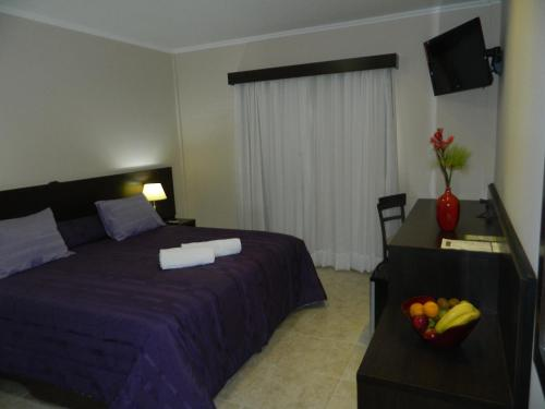 Hathor Hotels Photo