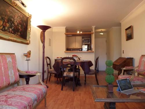 Costanera Center Apartment Photo