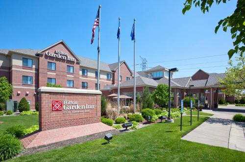 Hilton Garden Inn Minneapolis Maple Grove Photo
