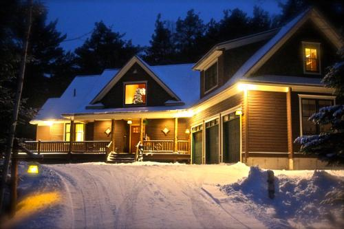 Fawn Ridge Lodge Photo