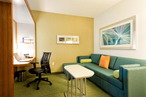 SpringHill Suites by Marriott Bellingham Photo