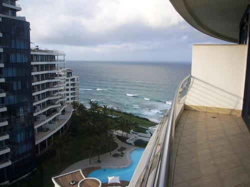 The Pearls of Umhlanga Apartments Photo