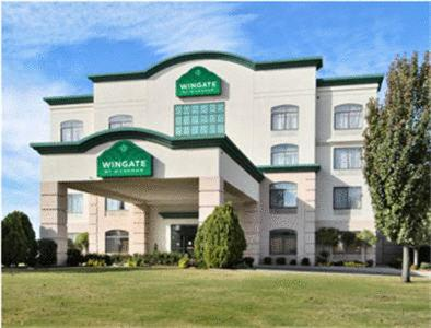 Wingate by Wyndham Oklahoma City/Airport Photo