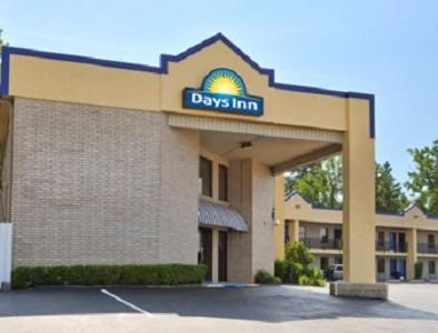 Days Inn Arcadia Photo
