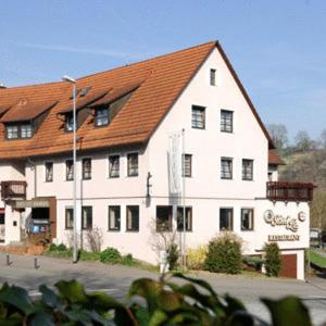 Hotel Restaurant Litz