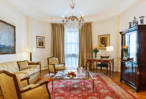 Alvear Palace Hotel photo 47