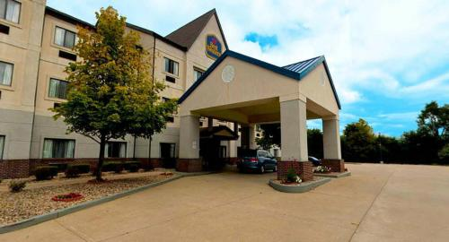 Best Western Inn & Suites Elkhart