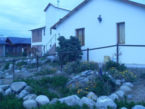 Hostel Aves del Lago Photo