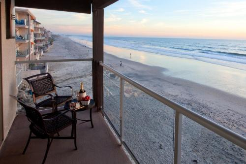 Beach Terrace Inn Photo