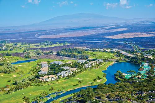 Fairway Villas Waikoloa By Outrigger - Waikoloa, HI 96738