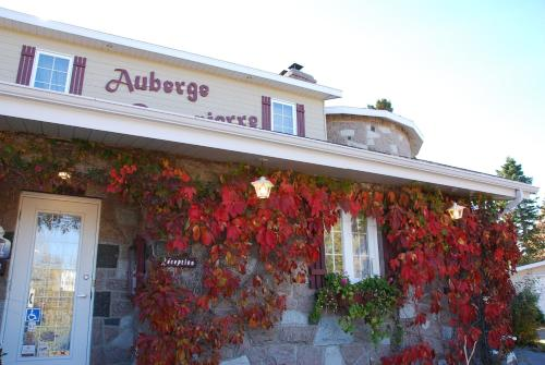 Auberge la Rosepierre Photo