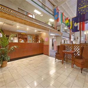 Days Inn St. Louis - Lindbergh Boulevard Photo