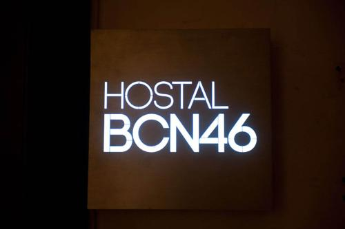 Hostal Bcn 46 photo 24